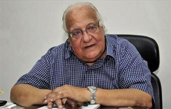 حفل تأبين السيد ياسين بنقابة الصحفيين غدًا