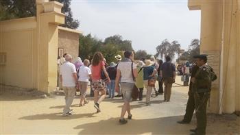 """""""نقابة السياحيين"""": وفود إيطاليا السياحية لم تستغن عن مصر بعد قضية ريجيني"""