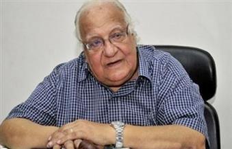 الوفد ينعي المفكر والكاتب السيد ياسين