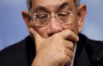 تأجيل إعادة محاكمة وزير المالية الأسبق في قضية «اللوحات المعدنية»