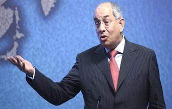 """""""غالي"""" للرئيس: لا تجعل أحدا يثنيك عن الإصلاح.. ونحتاج شركة عالمية لتسويق صورة مصر"""