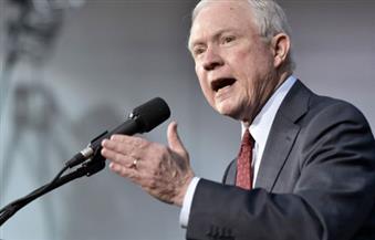 الديمقراطيون في الكونجرس يطالبون وزير العدل بالاستقالة بسبب اتصاله بروسيا