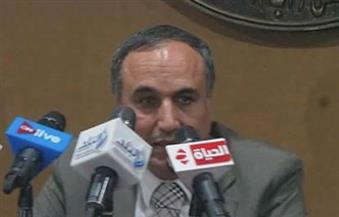 عبدالمحسن سلامة: وحدة الأهرام وقوته ليست موجهة ضد أحد ولست في معركة شخصية.. وهذا هو برنامجى