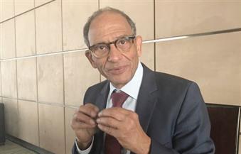 """هاني عازر: """"كلنا سفراء لمصر في الخارج"""" حملة هامة للاستفادة من القوى الناعمة"""