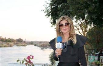 بوسي شلبي توجه رسالة للفنانة الراحلة رجاء الجداوي
