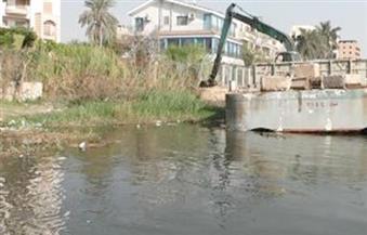 إزالة 20 تعديًا على بحيرة مريوط.. وضبط 8 مخالفات صيد بالإسكندرية