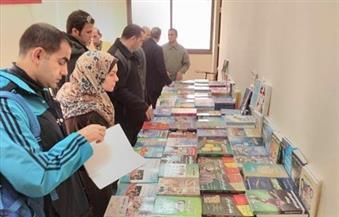 غدًا.. افتتاح معرض الكتاب بنادي المحليات فى سوهاج