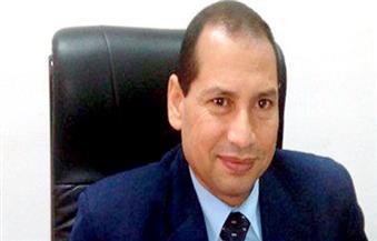 رئيس جامعة بورسعيد ينعى شهداء حادث معهد الأورام