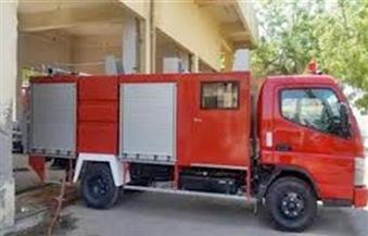 إنشاء وحدة إطفاء بعرب مطير وقصر ثقافة بني مر بالفتح بأسيوط بتكلفة مليون و450 ألف جنيه