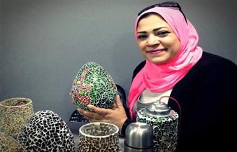 """""""سبع صنايع"""".. معرض للحرف الخزفية بمتحف الفن الإسلامي"""