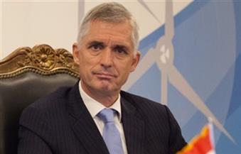 """نائب""""المفوضية الأوروبية"""": شراكتنا مع مصر ساهمت فى زيادة معدلات التبادل التجاري مع دول الاتحاد"""