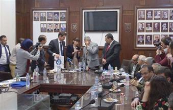 """تعاون """"مصري - روسي"""" في المجال النووي بجامعة القاهرة.. ومحطة الضبعة أول الاهتمامات"""