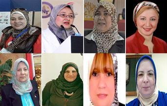"""في عيد """"ست الحبايب"""".. """"بوابة الأهرام"""" تكشف بالأسماء: 70% من قيادات وزارة التعليم """"أمهات"""""""