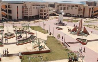 جامعة سوهاج تشارك فى الملتقى القمى الثانى ببورسعيد