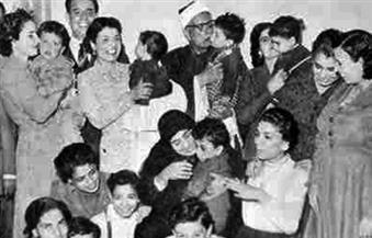 عايدة سلامة تكتب عن جدتها: زينب الرفاعي أول أم مثالية في مصر