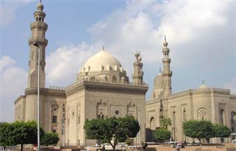 افتتاح مسجد الإمام الشافعي بعد ترميمه وصيانته الجمعة المقبلة