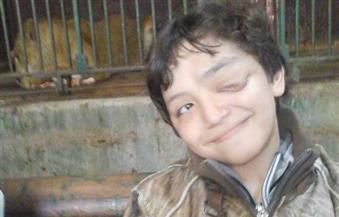 الطفل عبدالرحمن.. ذهب لتهنئة أمه فى عيدها فسقط من القطار أثناء العودة
