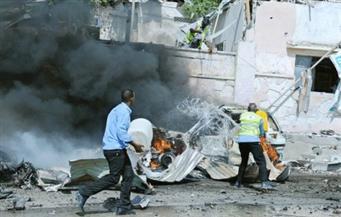 خمسة قتلى على الأقل في انفجار مقديشو