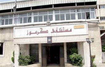 مصرع 3 عمال في تسريب غاز داخل شركة بميناء الإسكندرية