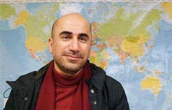 «بعيني غراب عجوز».. ديوان للشاعر السوري هوشنك أوسي يضم 37 قصيدة