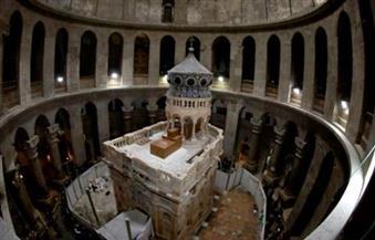 إسرائيل تعلق إجراءات ضريبية ضد ممتلكات الكنائس بعد إغلاق كنيسة القيامة