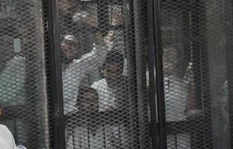 """المحكمة تستمع لدفاع المتهمين بقضية أحداث """"عنف بنى سويف"""""""