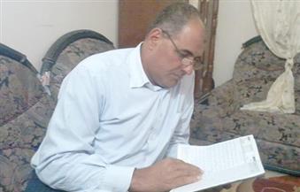 بالصور.. استقالة أمين حزب الكرامة بالغربية