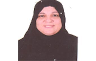 """""""قاهرة الظلام"""" ..""""سامية السيد عمر""""..والدة 3 كفيفات الأم المثالية الأولى لذوي الاحتياجات الخاصة"""