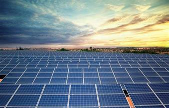 وفد البنك الآسيوي يختتم زيارته لمصر بتفقد مشروع الطاقة الشمسية بأسوان