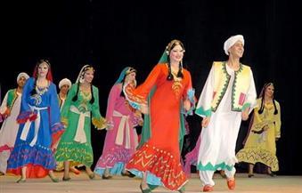 فرقة رضا تحتفل بالأقصر عاصمة للثقافة العربية في الكرنك غدًا