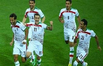 إيران تقترب من التأهل لكأس العالم بعد فوزها على الصين بهدف نظيف