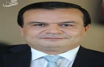 """أسامة عبدالفتاح عضوا في تحكيم """"وهران"""""""