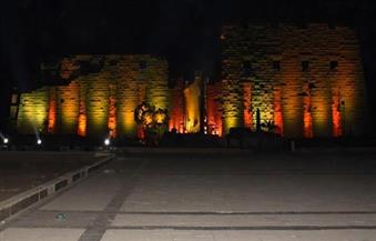 بالصور.. انطلاق اليوم الرابع لفعاليات احتفال الأقصر بتنصيبها عاصمة الثقافة العربية