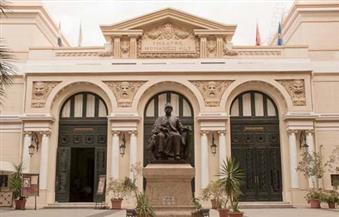 ليلة فنية بدار أوبرا الإسكندرية لإحياء مئوية ليلى مراد