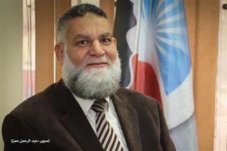 """نائب """"النور"""" ينجح في إدراج طريق """"أبو صالح - الرافد الدولي"""" بخطة الرصف في البحيرة"""