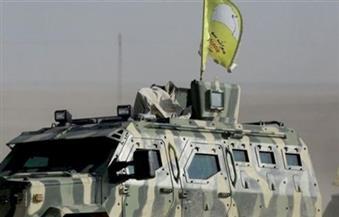 """التحالف الدولي يساعد في تدريب قوة شرطة للرقة معقل """"داعش"""" في سوريا"""