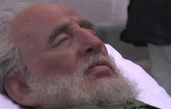 """بالفيديو..بعد انتقاله للعالم الآخر..فيديل كاسترو يتنفس فى اجتماع لـ """"زعماء الشيوعية"""" بهونج كونج"""