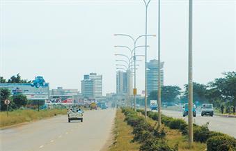 """تعرف على """"القاهرة"""" و""""طريق ناصر"""" و""""السويس"""".. أشهر شوارع العاصمة الزامبية  لوساكا"""