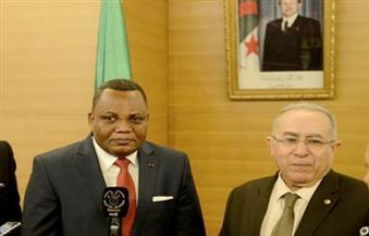 اختتام أعمال الدورة السابعة للجنة الجزائرية الكونغولية المشتركة العليا على مستوى الخبراء