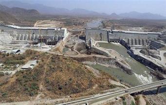 """""""الري"""": اللجنة الوطنية لسد النهضة تجتمع في أديس أبابا.. وملء الخزان يتم بالتوافق وفقًا لإعلان المبادئ"""