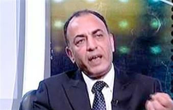 الدمراوي: مصر تمتلك كافة المقومات لإعادة إعمار ليبيا