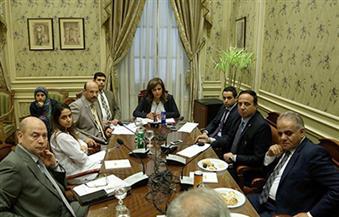 تفاصيل اجتماع وزير السياحة بمستثمري جنوب سيناء بالبرلمان