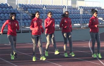 سيدات البحرين يحرزن  المركز الثالث في بطولة العالم لاختراق الضاحية بأوغندا