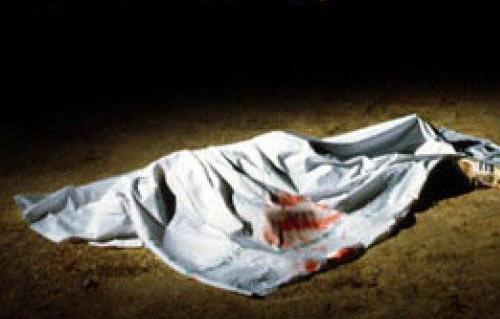 العثور على جثة شخص مجهول في جبال عتاقة بالسويس -