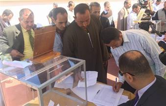 شركة الريف المصري تدرس مقترح تسليم الأراضى للمنتفعين دون تجهيزات وفقا لطبهم