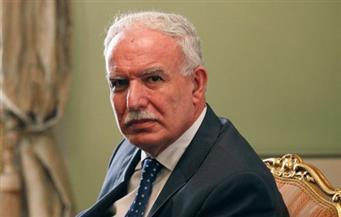 وزير الخارجية الفلسطيني: وفد أمريكي يزور المنطقة خلال أسبوعين