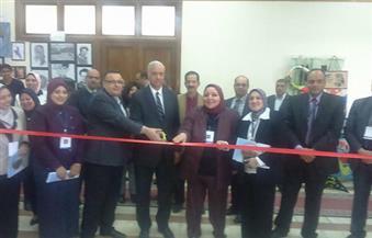 بالصور.. رئيس جامعة الإسكندرية: مصر غنية بشبابها وأطالبهم بالإبداع والابتكار