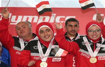 طلاب مصر من ذوى الإعاقة يحصدون المراكز الأولى بـ3 ذهبيات وفضية وبرونزية في دورة النمسا