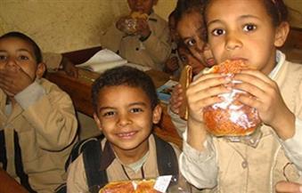 """بينها إلغاء الوجبة الجافة.. ننشر تفاصيل خطة """"التعليم"""" لمواجهة تسمم التغذية المدرسية"""
