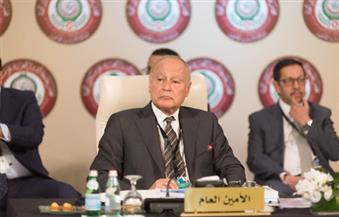 أبوالغيط يتناول مع نائب وزير الخارجية الروسي آخر تطورات الأوضاع في المنطقة العربية